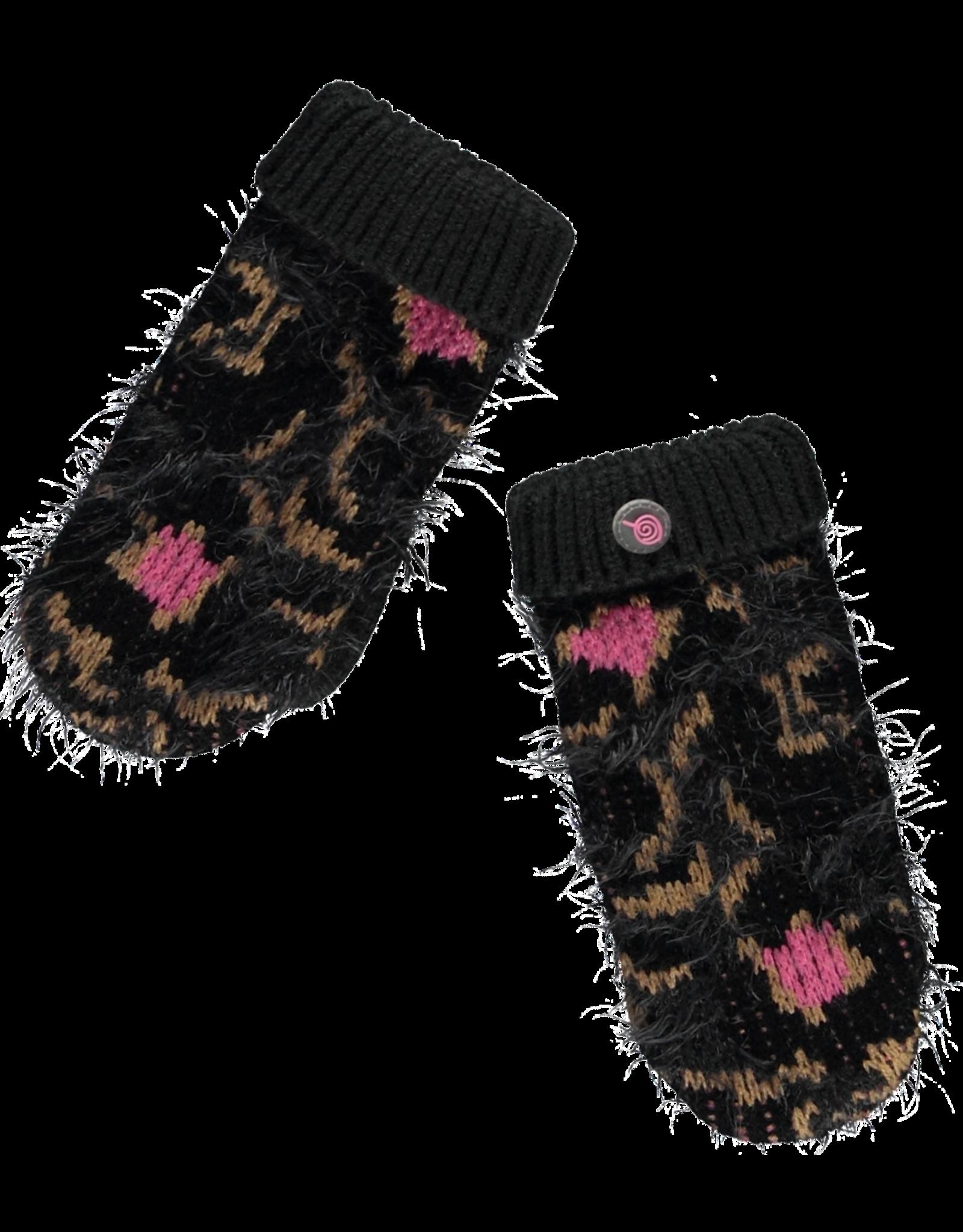 Quapi Handschoen Truus Leopard