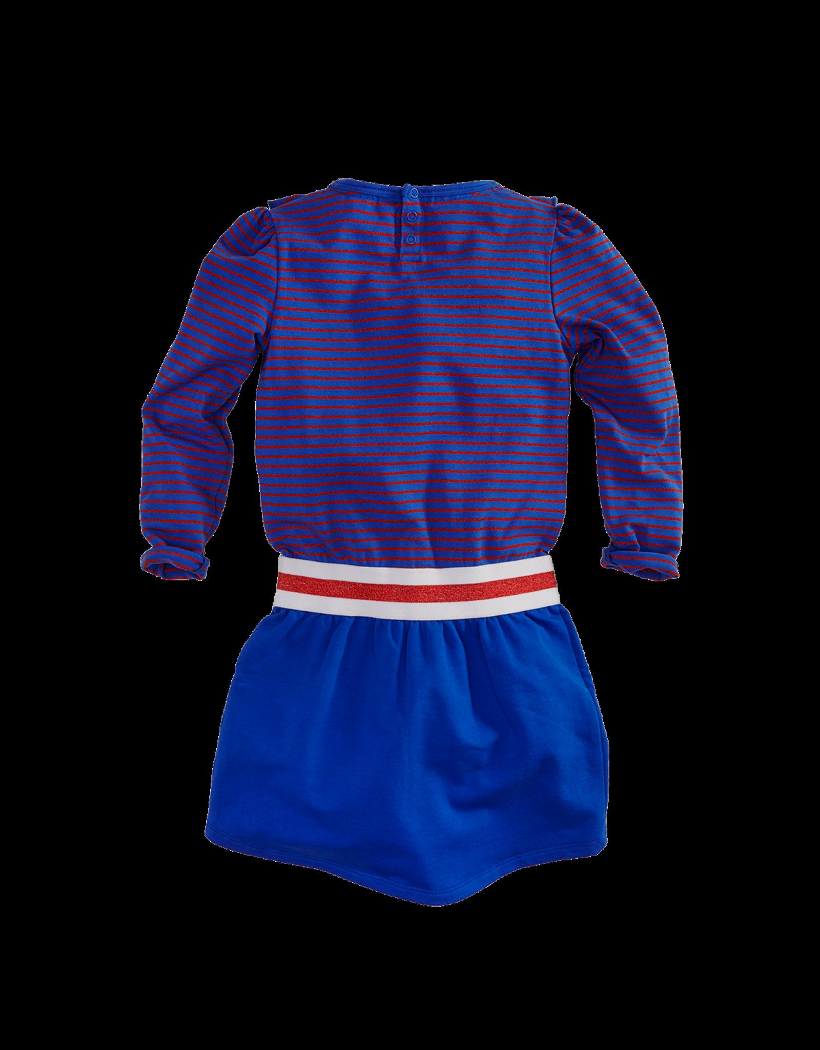 Z8 Bibi Brilliant blue/Stripes