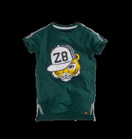Z8 Dave Bottle green