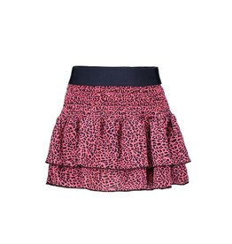 B-nosy Rok 2 layer woven 281 Pink panther