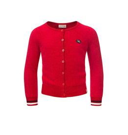 Looxs Vest Cherry
