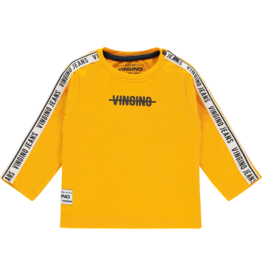 Vingino Jagger mini longsleeve 315 Warm Yellow