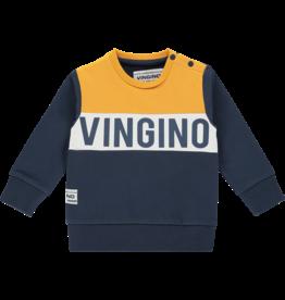 Vingino Nim mini sweater 100 dark blue