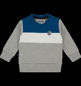 Vingino Nim mini sweater 910 grey melee