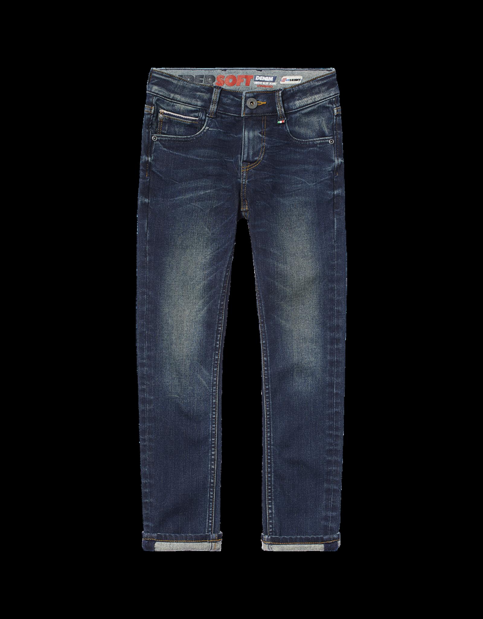 Vingino Amos Jeans 161 Cruziale Blue