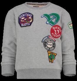 Vingino Nolso Sweater 910 Grey melee