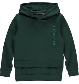 Levv Dirk Sweater Court green