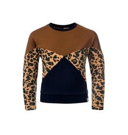 Looxs Sweater Animal mix