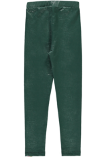 Quapi Legging Timberly Bottle green