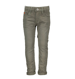 Tygo & vito Jeans skinny, color, extra soft &stretchy 365 D.army
