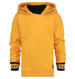 Vingino Nyano Hoody 315 Warm Yellow