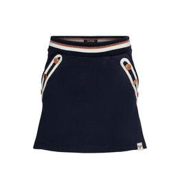Topitm Skirt Tony Sweat Dark Blue