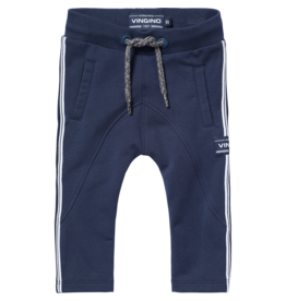 Vingino Sverre mini broek 100 dark blue