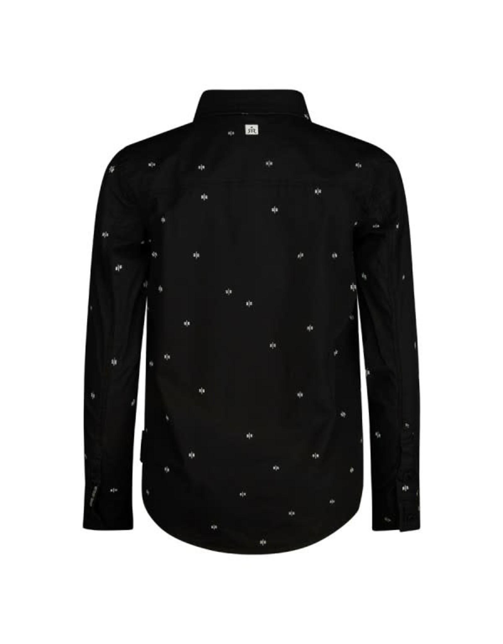 Retour Carsten Overhemd 9000 Black