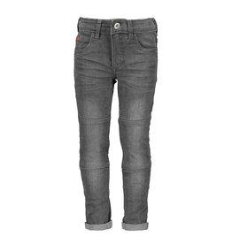 Tygo & vito Jeans 807 Grey denim skinny patches