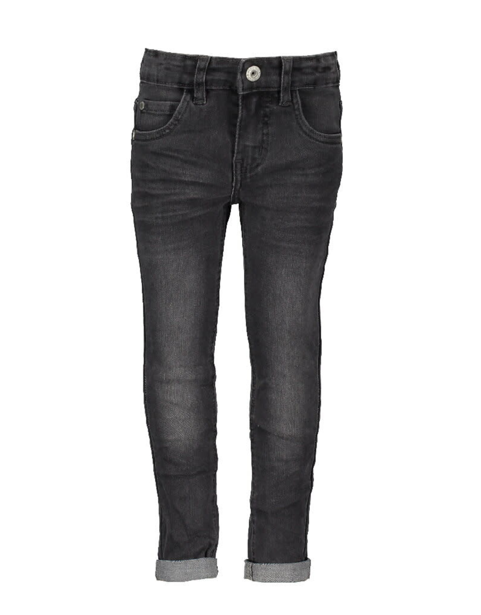Tygo & vito Jeans 808 Black denim Skinny