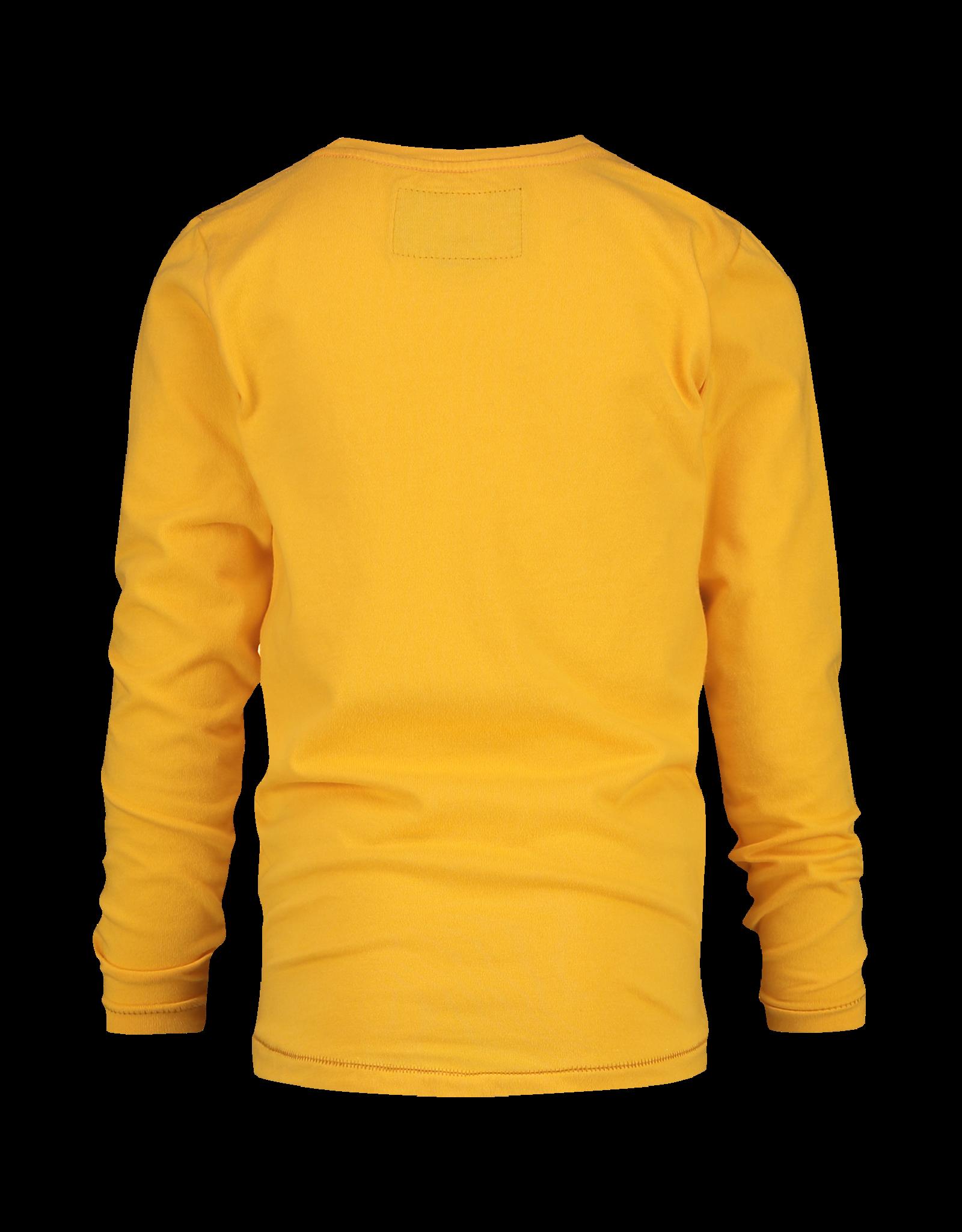 Vingino Jarbo Longsleeve 315 Warm Yellow