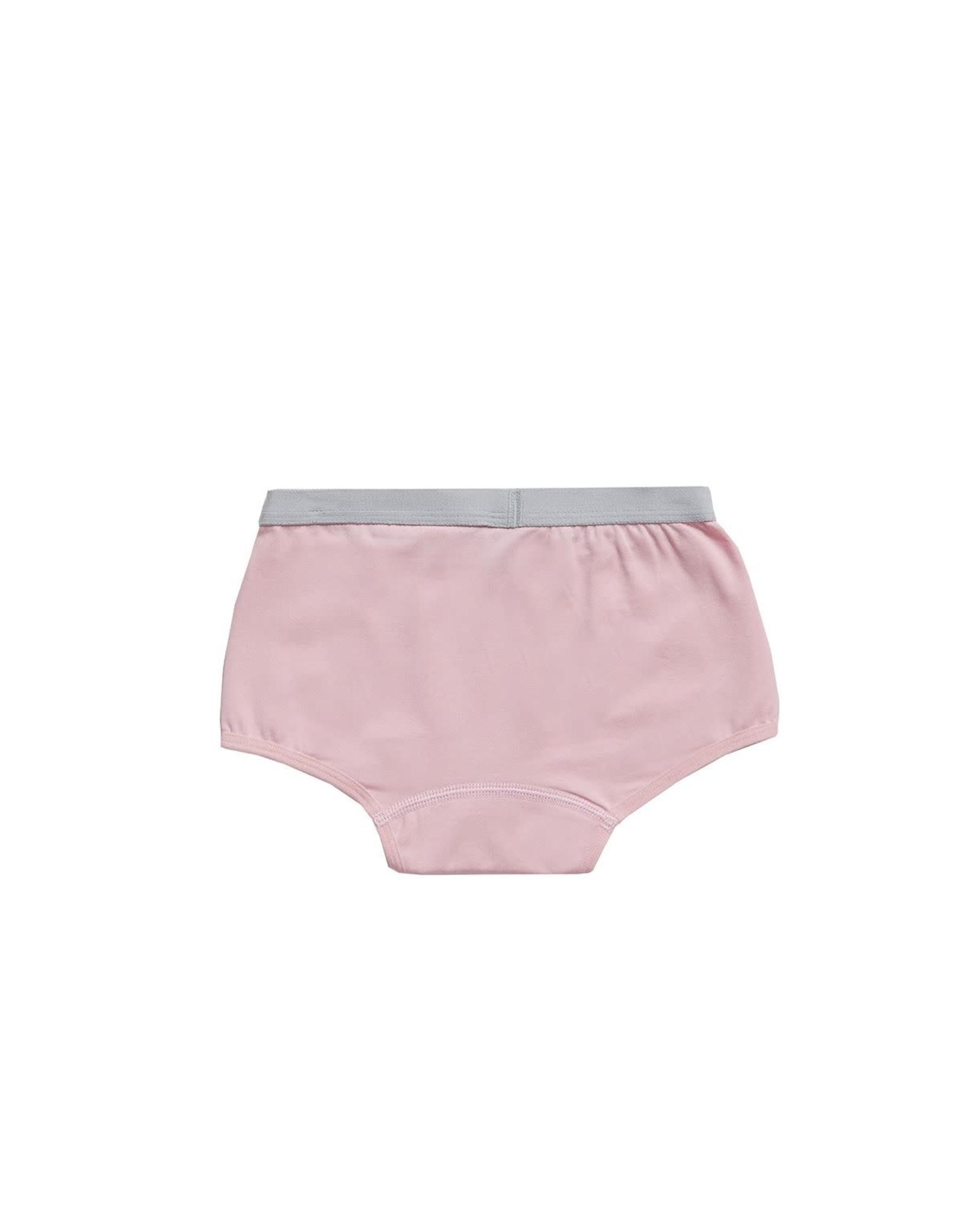 Ten Cate Basic Girls shorts Pink