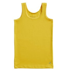 Ten Cate Basic girls shirt lemon chrome