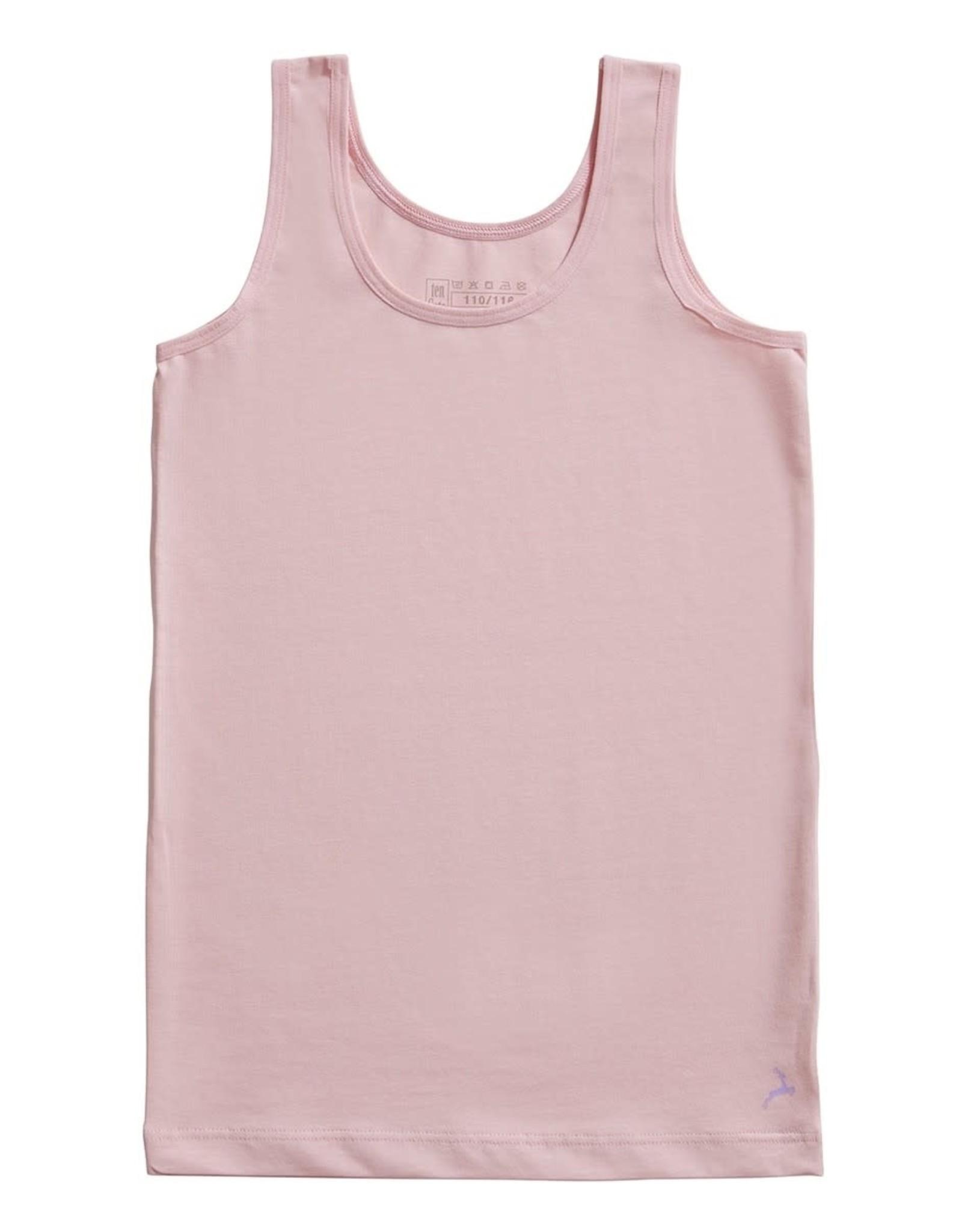 Ten Cate Basic girls shirt candy pink