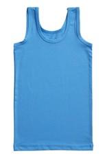 Ten Cate Basic boys shirt diva blue