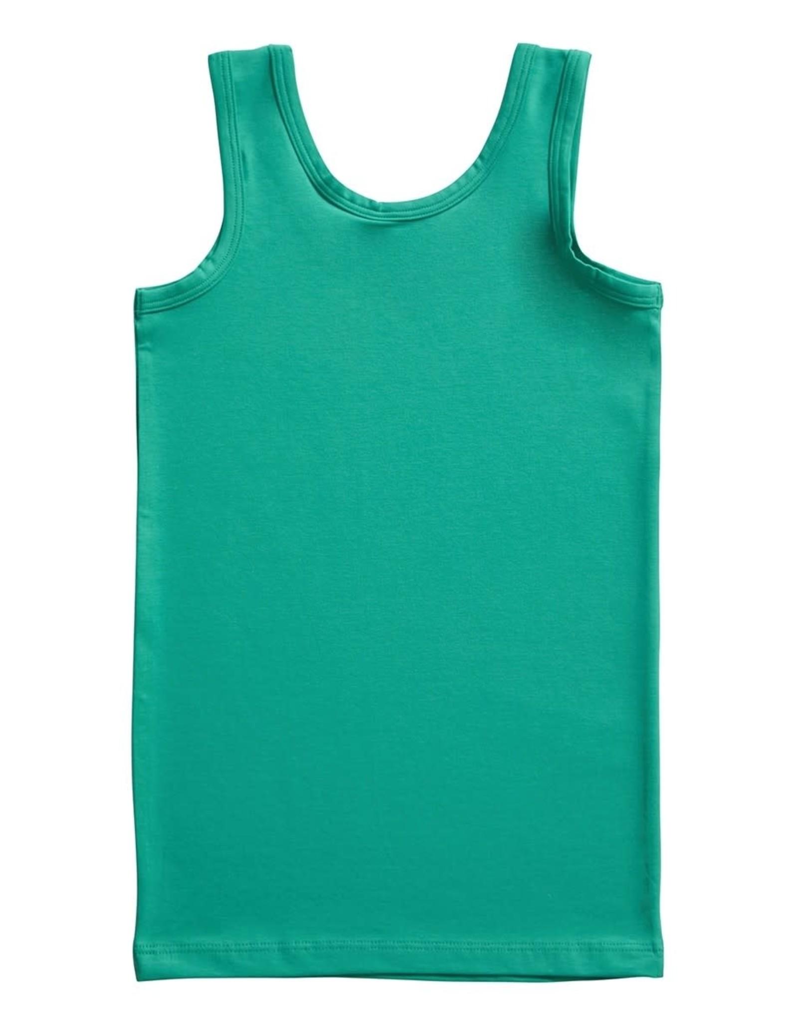 Ten Cate Basic boys shirt mint