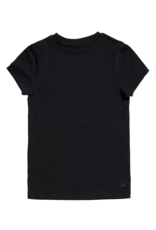 Ten Cate Basis boys T-shirt 2 pack black
