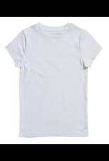 Ten Cate Basis boys T-shirt 2 pack white