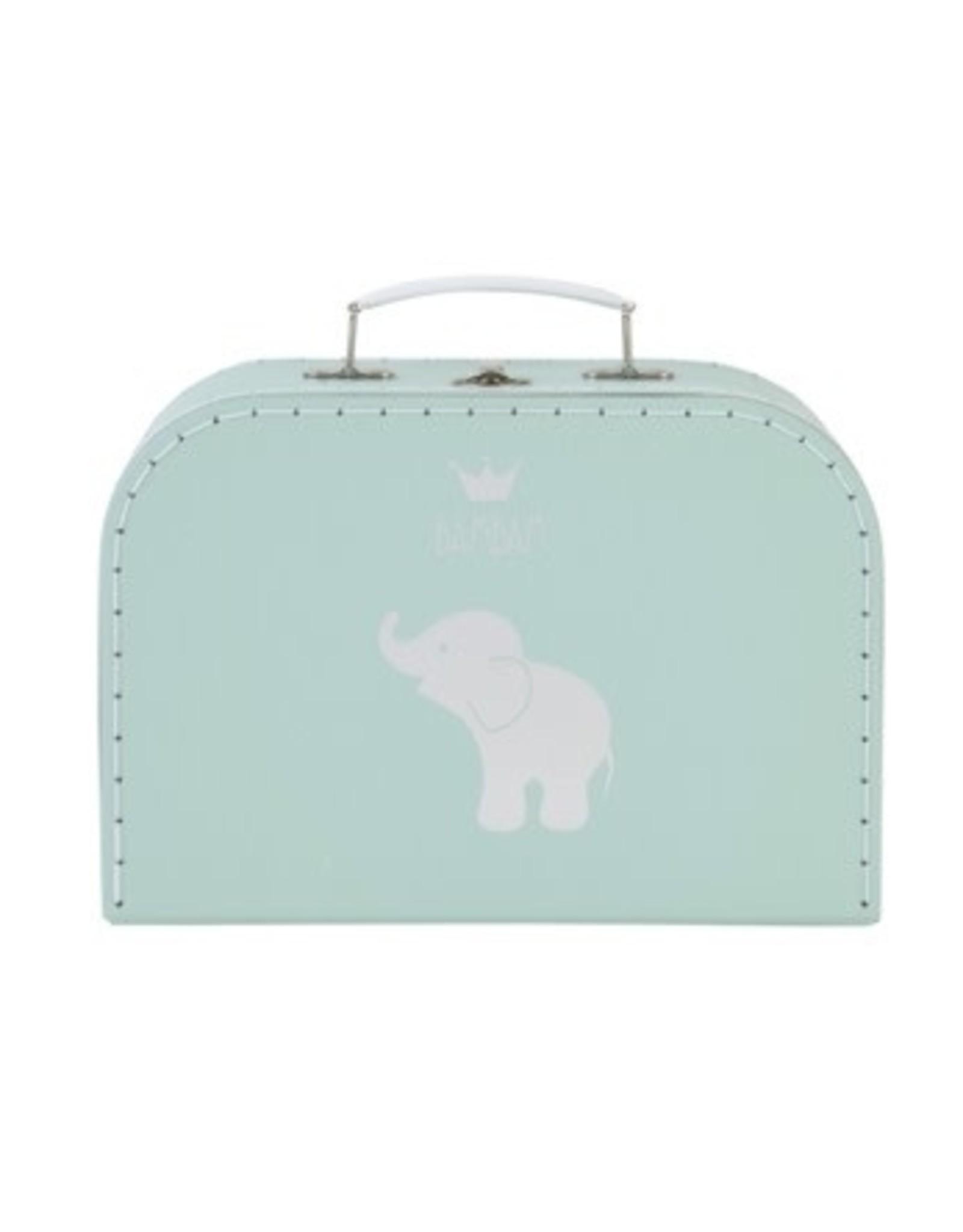 BamBam Elephant suitcase