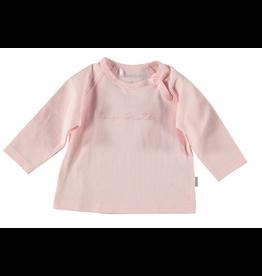 BESS Shirt l.sl. Girl i'm so cute pink