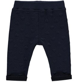 Quapi Broek Xeleste Dark blue
