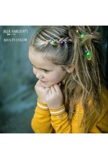 Ibiza Hairwraps Hairlights Multi color