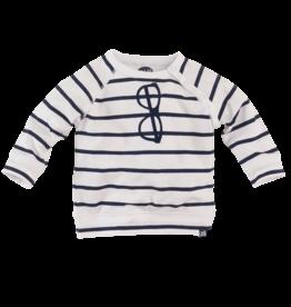 Z8 Cooper White/Navy/Stripes