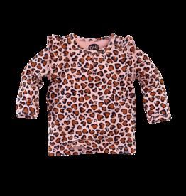 Z8 Lola Soft pink/Leopard/AOP