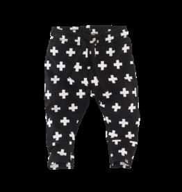 Z8 Mundo Black/White/Crosses