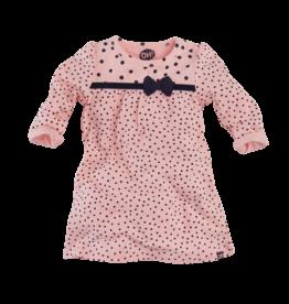 Z8 Nella Soft pink/Navy/Dots