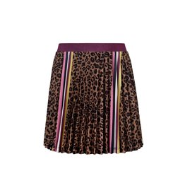 Looxs Rok Fancy pleated Panther AO