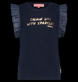 Vingino Hivae T-shirt 100 Dark blue