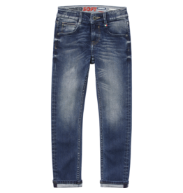 Vingino Alvasco Jeans 166 Mid blue wash
