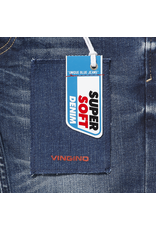 Vingino Alvasco Jeans 166 Mid blue wash