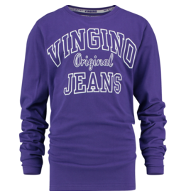 Vingino Jeat Longsleeve 806 Mid purple