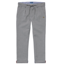 Vingino Saibo Broek-Jogging 910 Grey mele