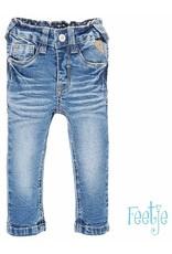 Feetje Broek bleached slim fit 950