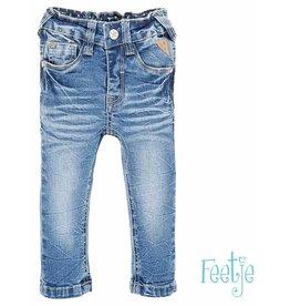 Feetje Broek bleached slim fit 950 NOS