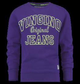 Vingino Nate Sweater 806 Mid purple