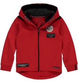 Quapi Vest Thobias Rocke red