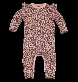 Z8 Helsinki Soft pink/Leopard