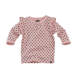 Z8 Lisbon Soft pink/Dots