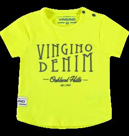 Vingino Held mini 300 Neon Yellow