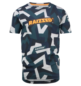 Raizzed Hudson Blue Army